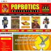 Popbotics Collectibles