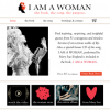 I Am A Woman - the book by Mary Sue Englund